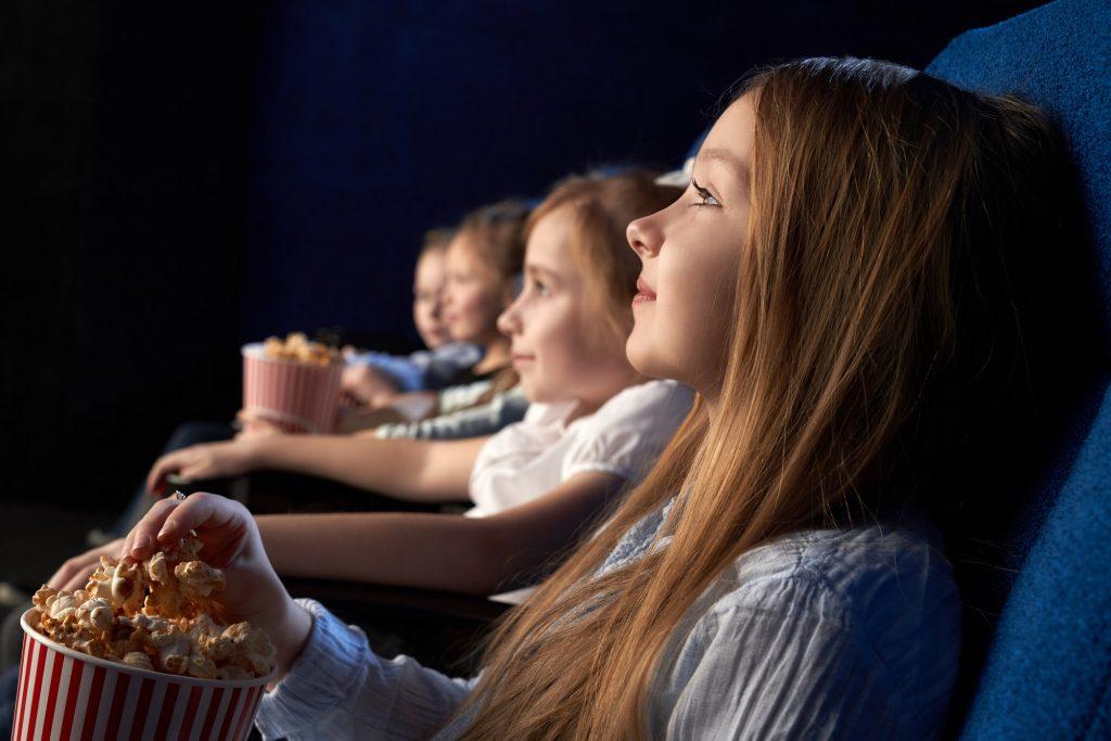 Elokuvat lapsille